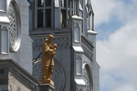 Thumbnail of the Notre Dame Cathederal Basilica, Ottawa
